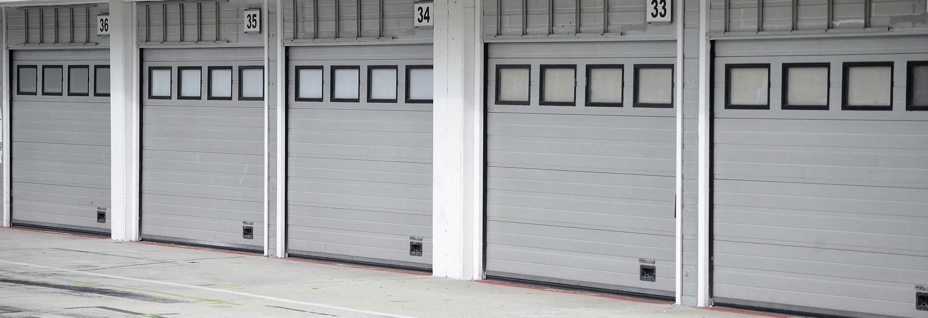 Trust garage door service residential and commercial for Garage door repair bowie md